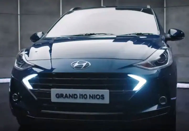 Hyundai launches Grand i10 Nios
