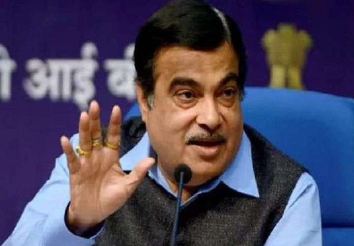 India is Power Surplus, E-Mobility Solutions in Interest of the Country: Gadkari