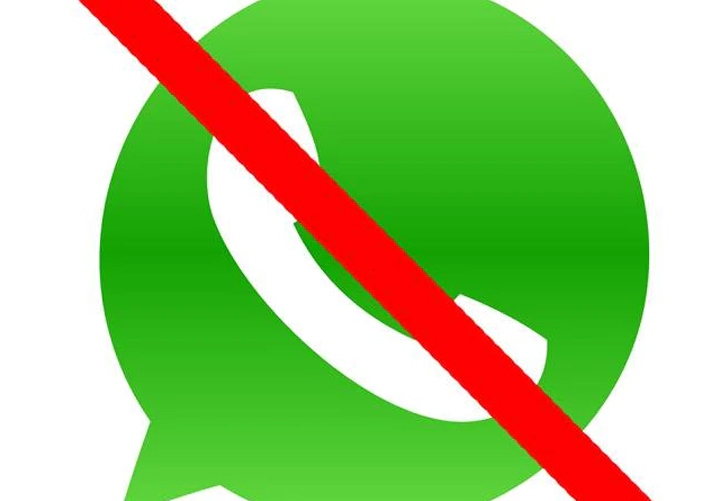 WhatsApp won't work on a number of phones from 1st Feb. Is yours on the list?