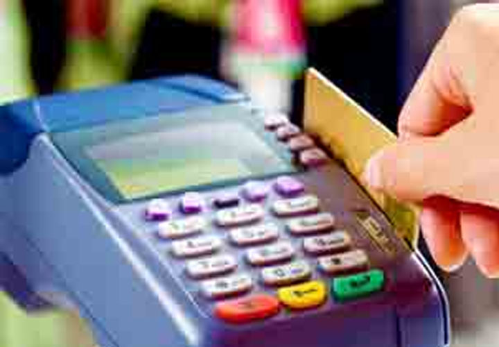 Debit card PoS swipes rise 27% as per RBI data