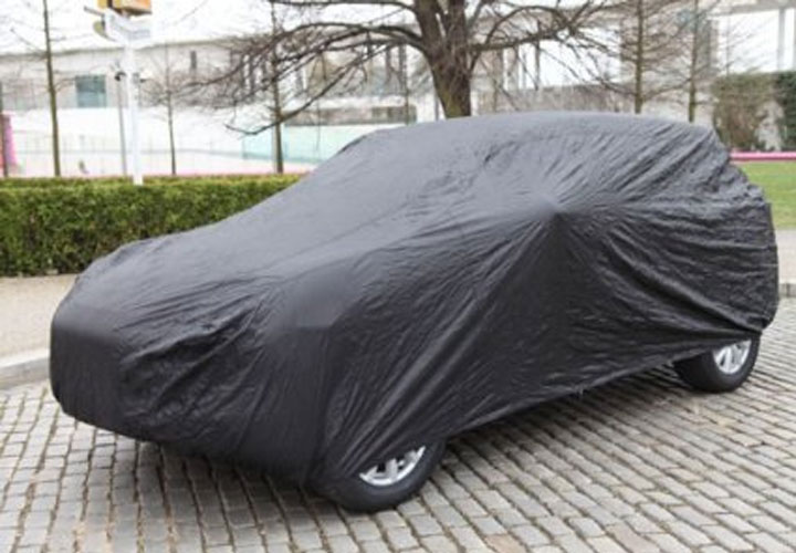 Usage of car cover: facts to know