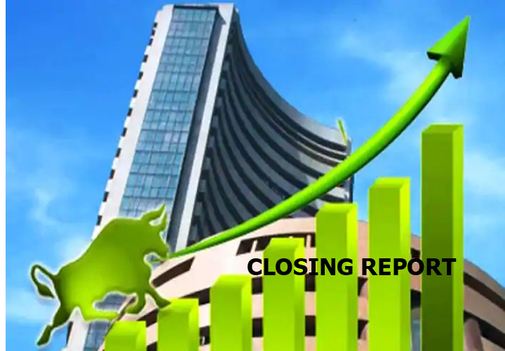 Sensex climbs 793 pts on relief measures, likely US-China trade talks