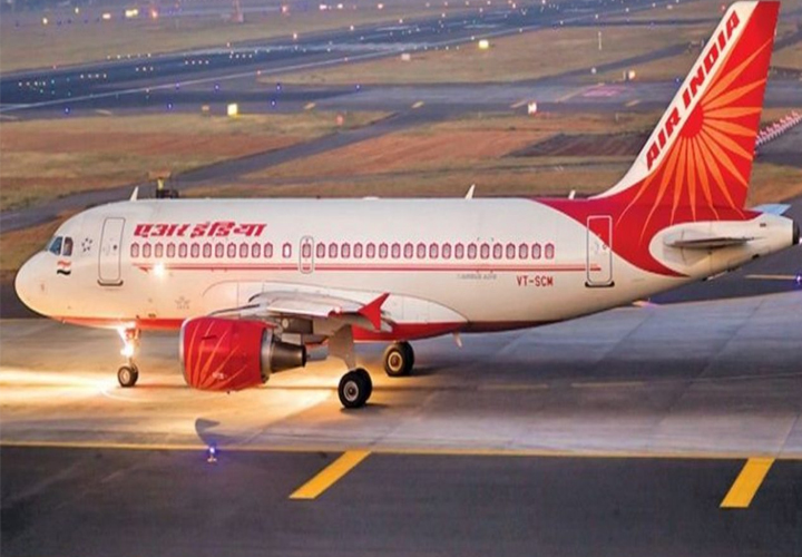 Hong Kong Bans Air India Flights For 5th Time Till December 3 Over Covid Cases