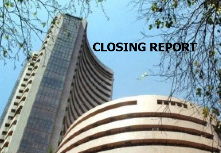 Sharp fall drags Nifty below 11,150, Sensex falls 372 pts; Sun Pharma down 9%