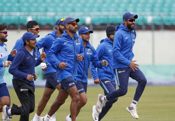 Team India kit sponsorship: Puma buys bid document, Adidas could also enter fray