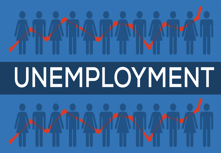 Rural unemployment rate falls to four-month low in week ended 12 July