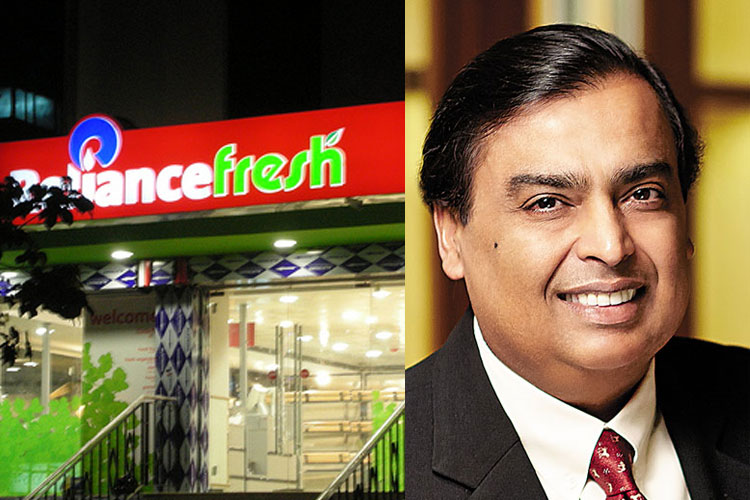 Reliance retail to start 10 more fresh format stores in kerala