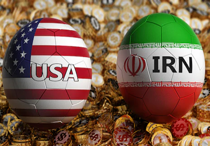 What will happen to the Indian economy if Iran and US collide?