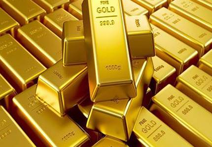 gold price hike by 160 rs