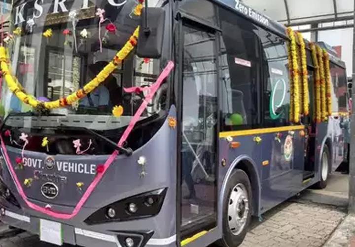 KSRTC to get permission to buy new buses