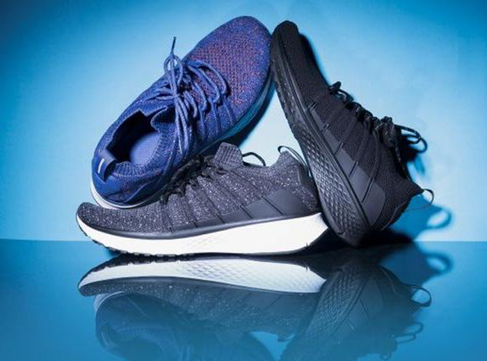 Xiaomi Mi Men's Sports Shoes 2 Launched in India: Price, Where to Buy, Features Read in: