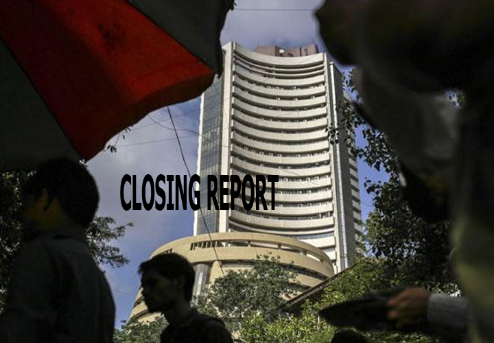Investors give thumbs down as Sensex crashes almost 1000 pts; ITC, HDFC top losers
