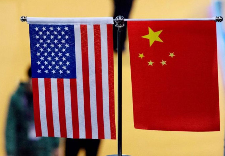 US-China high-level trade talks in October first week