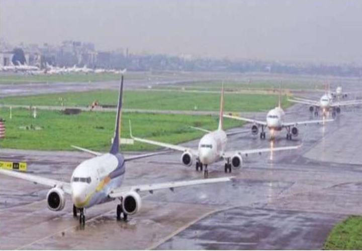 kerala gvt ready to establish air strips in three districts
