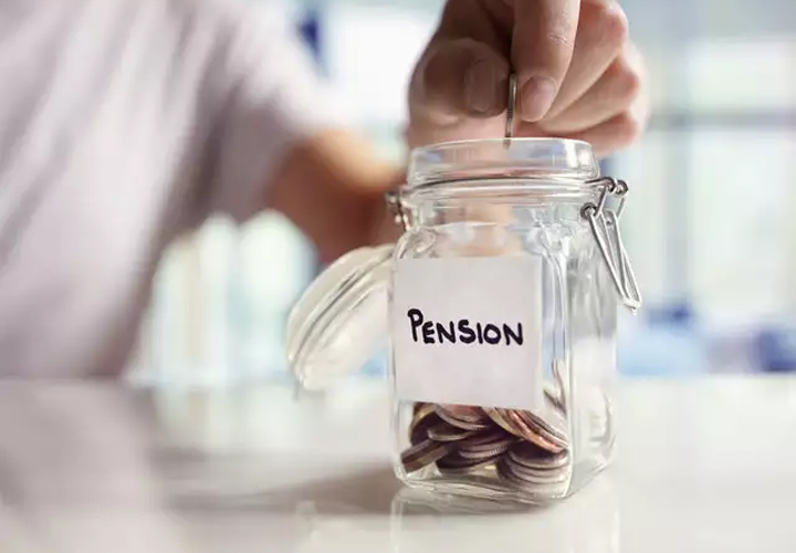 how to change your new pension scheme to old one
