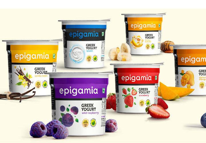 Deepika Padukone's new gig: Investor in yogurt brand Epigamia
