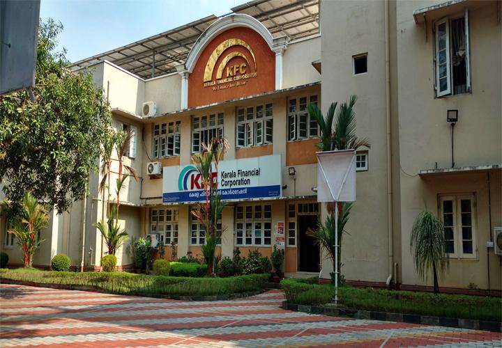 Kerala Financial Corporation reduced interest rates