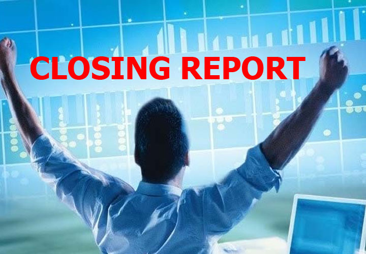 Sensex zooms 489 pts, Nifty ends above 11,800; Yes Bank jumps 11%