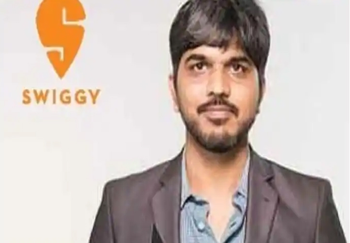 Swiggy's 'magician' co-founder and CTO quits the $3.6 billion firm to join a career accelerator startup