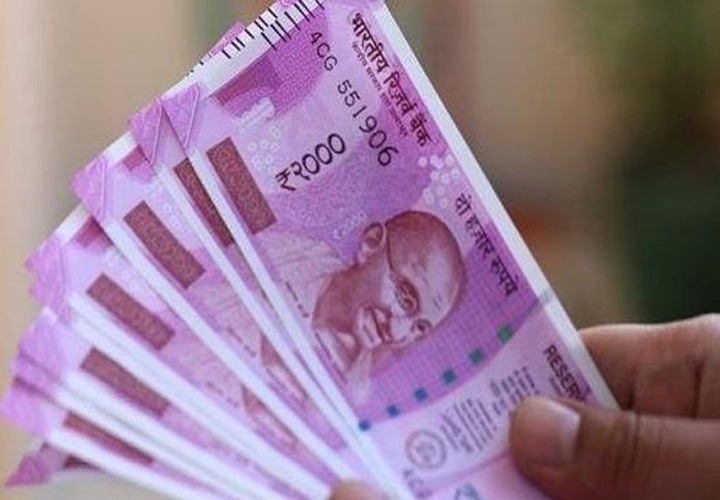 Currency In Circulation Surges 22.4% On Year