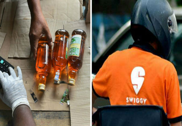 Swiggy, Zomato launch alcohol delivery in Jharkhand: Details here