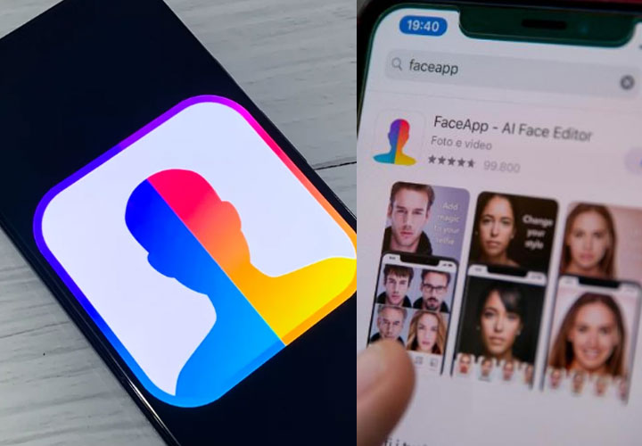 IT Analysts flag data privacy concerns over FaceApp