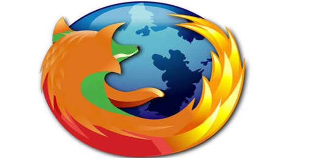Firefox new version