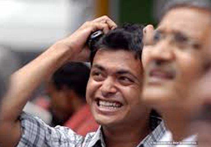 Market Live: Sensex up 500 pts, Nifty above 8,400; IndusInd Bank slips 15%
