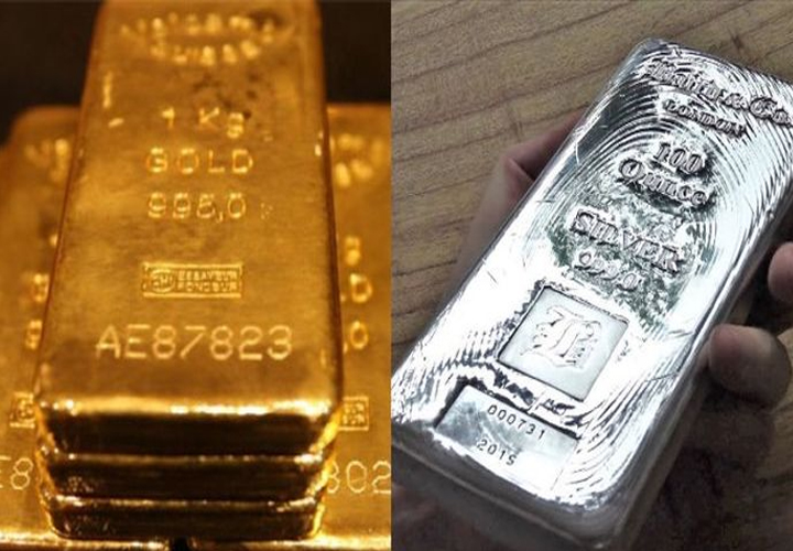 Gold prices up 25% this year. But this metal has given 50% returns