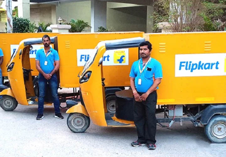 Flipkart onboards 27,000 kirana shops to strengthen last mile delivery