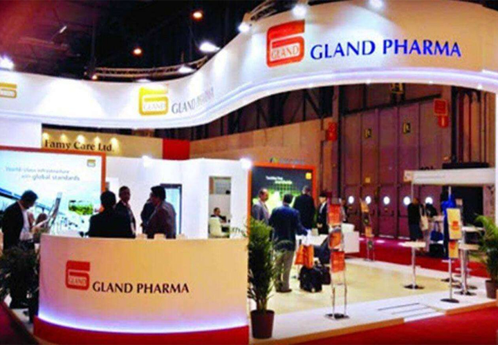 Gland Pharma IPO fully subscribed on final day of subscription