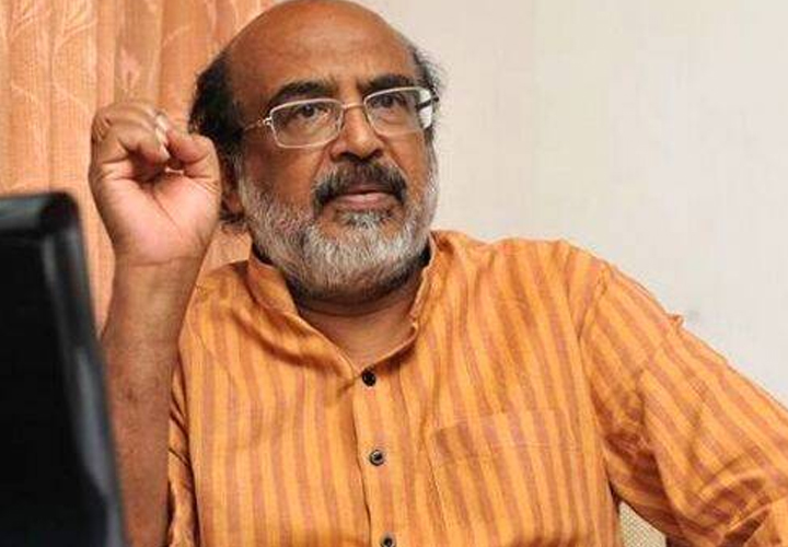 financial restrictions will be continue in kerala said by thomas isaac