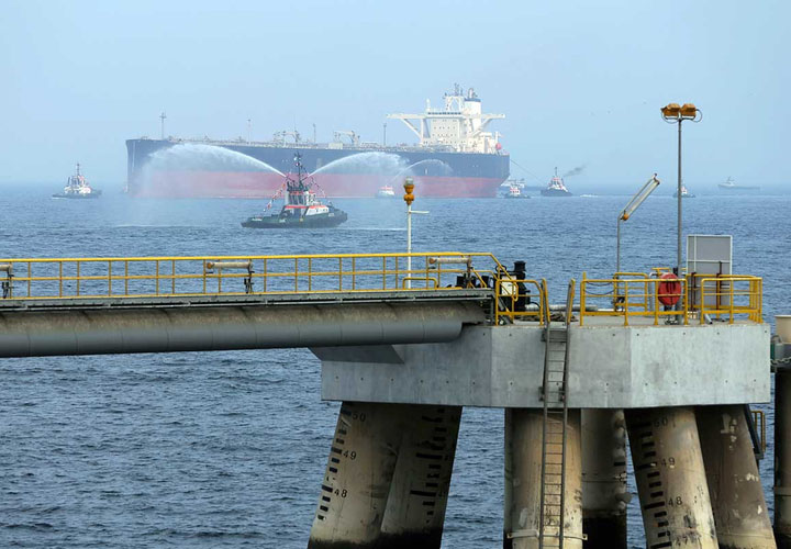 Saudi oil tankers attacked as Gulf tensions soar amid US, Iran standoff