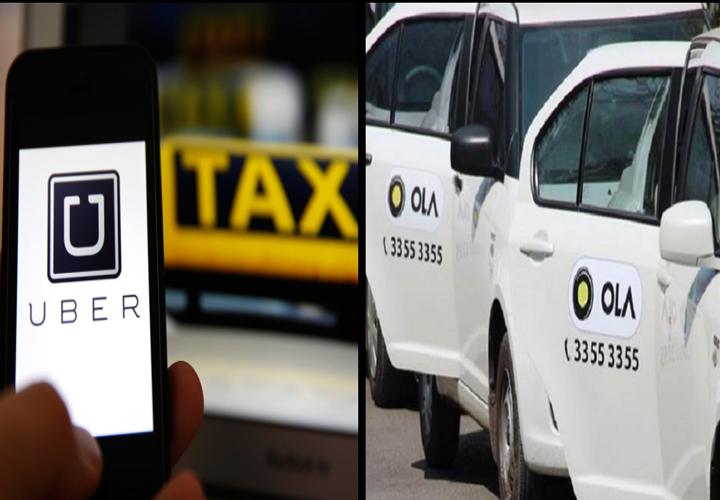 Uber, Ola under the scanner in India over alleged GST evasion