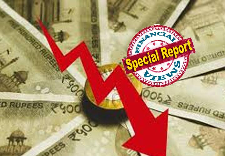 India's financial system stable despite weakening economic growth: RBI