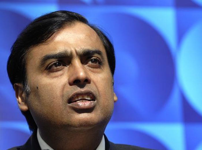 Mukesh Ambani Plans To Invest Over Rs 10,000 Crore In West Bengal  R