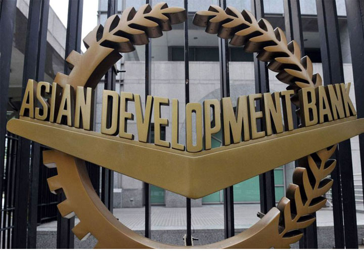 ADB sharply cuts India's GDP growth forecast to 6.5 pc for FY20