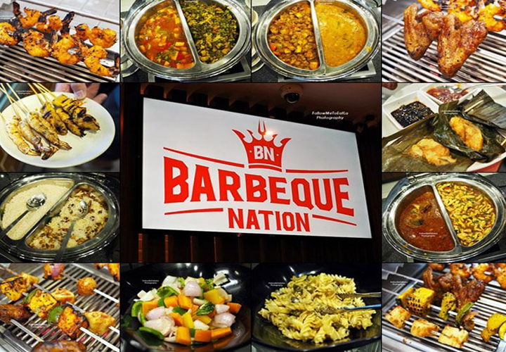 Barbeque Nation Hospitality gets Sebi's go ahead to float IPO