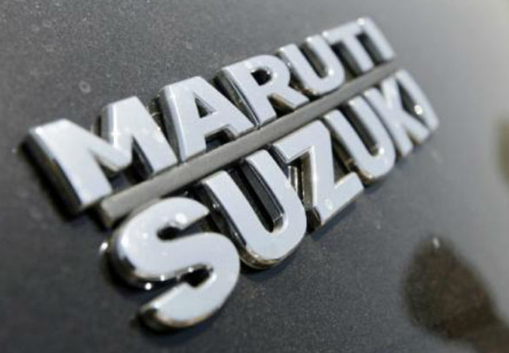 Maruti Suzuki's Nov sales grow 1.7%
