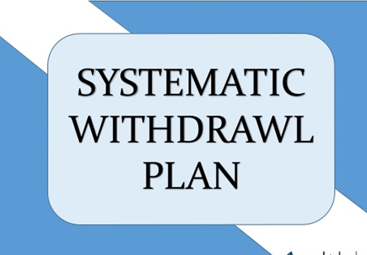 A systematic withdrawal plan is better than a dividend plan