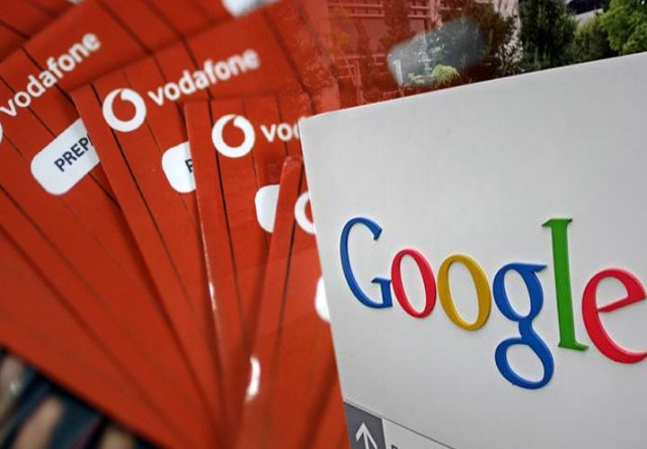 Google considering taking stake in Vodafone Idea: Report