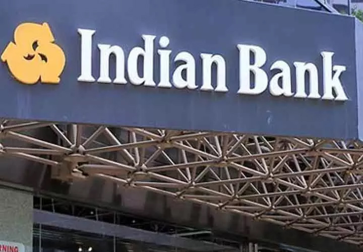 Indian Bank Q3 profit jumps 62%, asset quality stable